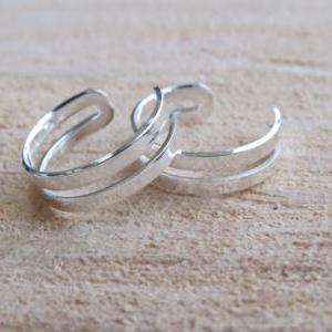 Silver ring, Silver stacking ring, ..